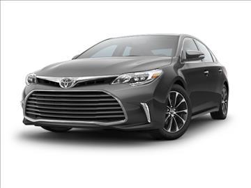 2017 Toyota Avalon for sale in Huntington Beach, CA