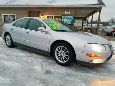 2003 Chrysler 300M for sale in Akron, OH
