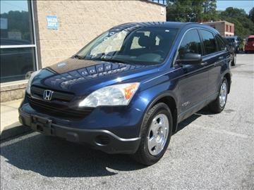 2008 Honda CR-V for sale in Smyrna, GA