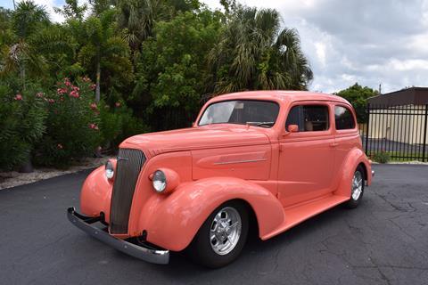 1937 Chevrolet 210 for sale in Venice, FL