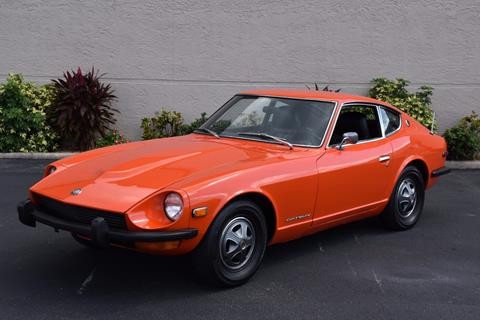 1973 Datsun 240Z for sale in Venice, FL