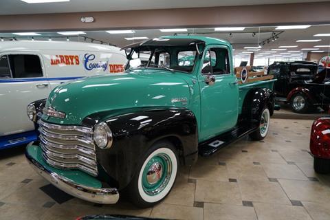 1952 Chevrolet 3100 for sale in Venice, FL