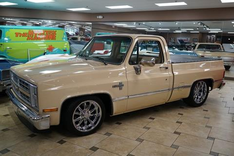 1985 Chevrolet C K 10 Series For Sale In Venice Fl