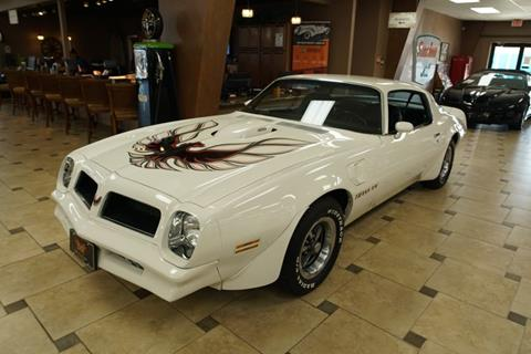 1976 Pontiac Firebird for sale in Venice, FL