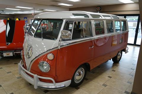 f9face143c Used 1964 Volkswagen Bus For Sale - Carsforsale.com®