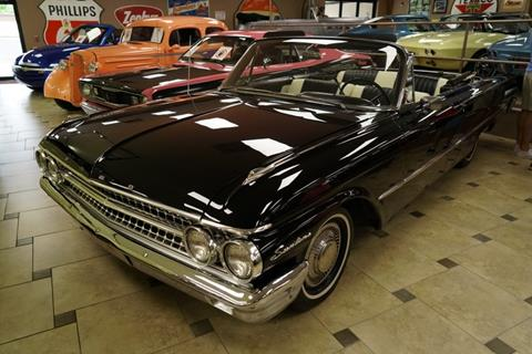 1961 Ford Galaxie for sale in Venice, FL