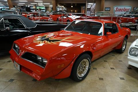 1978 Pontiac Firebird for sale in Venice, FL
