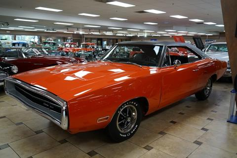 Dodge Dealership Panama City Fl >> 1970 Dodge Charger For Sale In Venice Fl