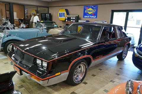 1983 Oldsmobile Cutlass for sale in Venice, FL