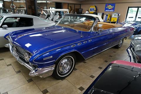 1961 Buick Electra for sale in Venice, FL