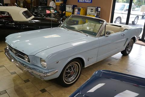 1965 Ford Mustang for sale in Venice, FL