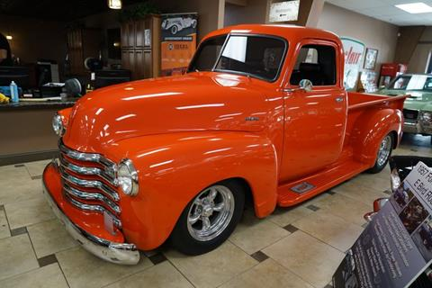 1954 Chevrolet 3100 for sale in Venice, FL