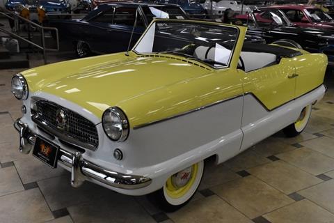 1958 Nash Metropolitan for sale in Venice, FL