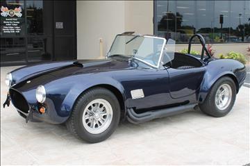 1967 Shelby Cobra for sale in Venice, FL
