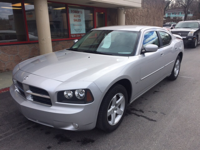 2010 Dodge Charger SXT 4dr Sedan In Asheville NC - Roberts Auto Sales