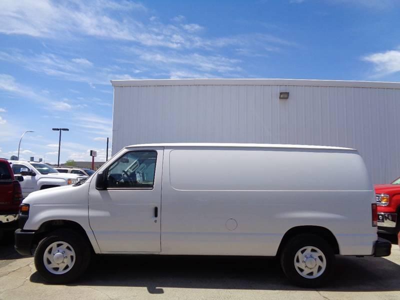 2013 Ford E-Series Cargo E-150 3dr Cargo Van - Fargo ND