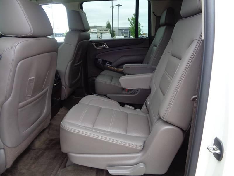 2015 GMC Yukon XL 4x4 Denali 4dr SUV - Fargo ND