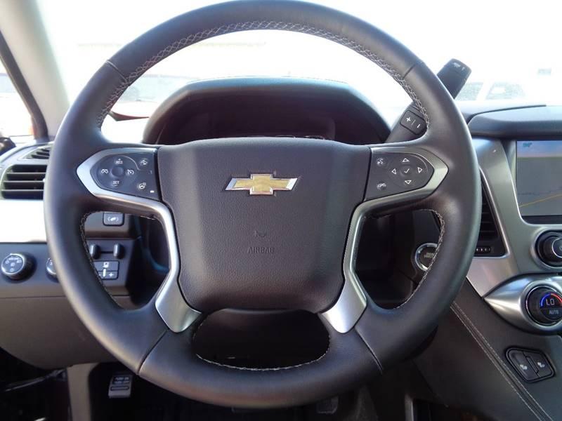 2015 Chevrolet Suburban 4x4 LT 1500 4dr SUV - Fargo ND