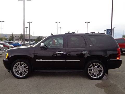 2010 Chevrolet Tahoe for sale in Fargo, ND