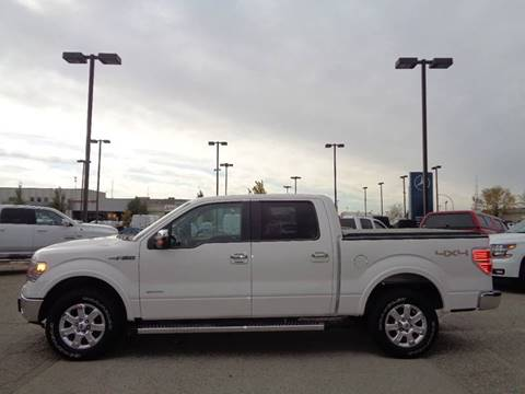 2013 Ford F-150 for sale in Fargo, ND
