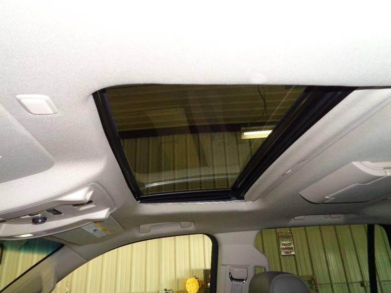 2016 GMC Yukon 4x4 Denali 4dr SUV - Fargo ND