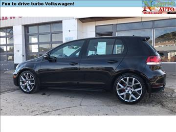 2013 Volkswagen GTI for sale in Meeker, CO