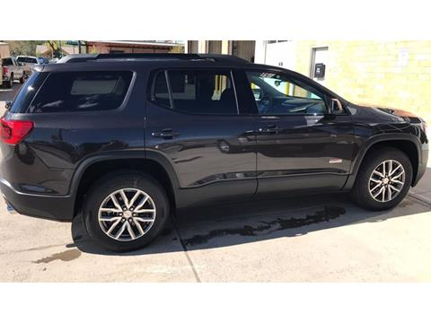 2017 GMC Acadia for sale in Meeker, CO