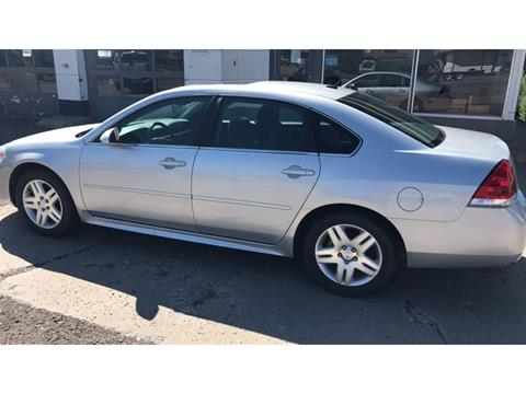 2014 Chevrolet Impala Limited for sale in Meeker, CO