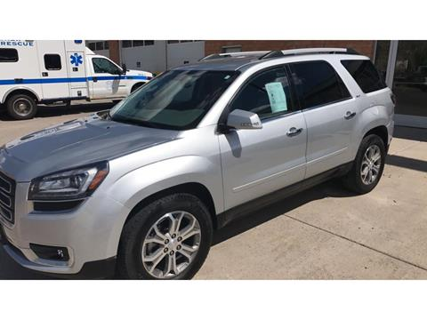 2015 GMC Acadia for sale in Meeker, CO