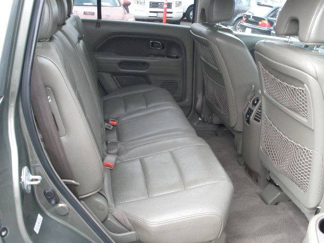 2008 Honda Pilot for sale at Auto Wholesale Outlet in North Hollywood CA
