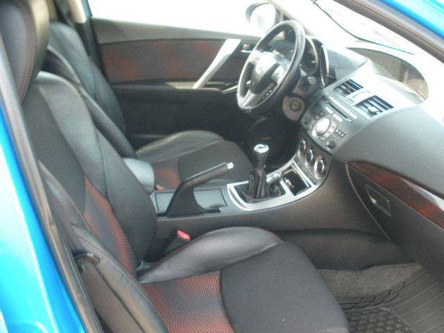 2010 Mazda MAZDASPEED3 for sale at Auto Wholesale Outlet in North Hollywood CA