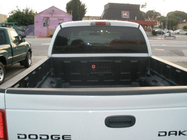2003 Dodge Dakota for sale at Auto Wholesale Outlet in North Hollywood CA