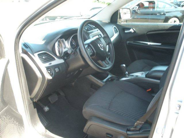 2012 Dodge Journey for sale at Auto Wholesale Outlet in North Hollywood CA