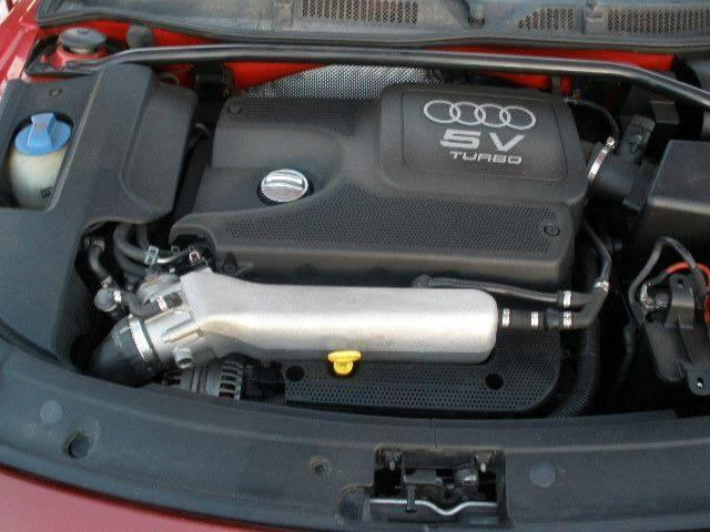 2001 Audi TT for sale at Auto Wholesale Outlet in North Hollywood CA