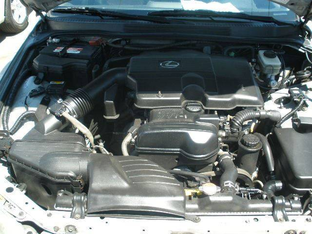 2001 Lexus IS 300 for sale at Auto Wholesale Outlet in North Hollywood CA
