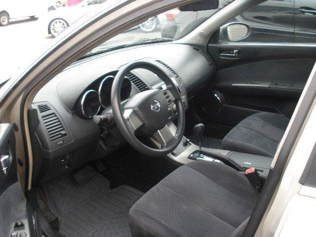 2005 Nissan Altima for sale at Auto Wholesale Outlet in North Hollywood CA