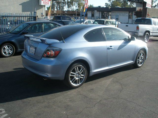 2008 Scion tC for sale at Auto Wholesale Outlet in North Hollywood CA