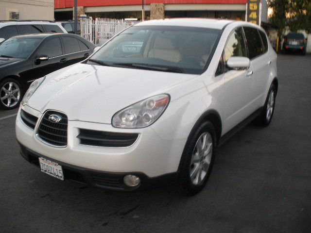 2007 Subaru B9 Tribeca Ltd 5 Pass In North Hollywood Ca Auto Wholesale Outlet