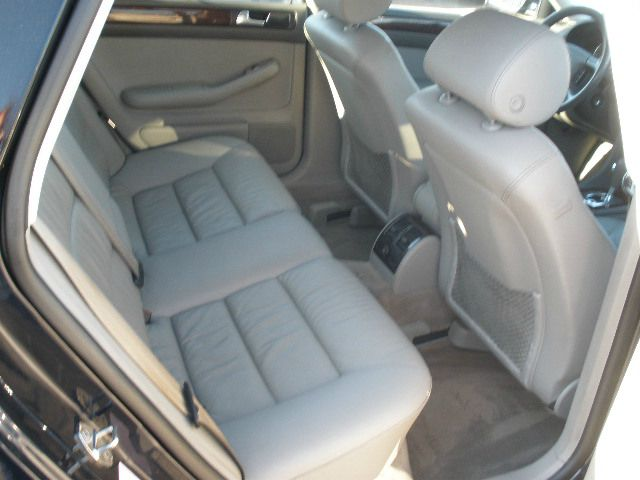 2004 Audi A6 for sale at Auto Wholesale Outlet in North Hollywood CA