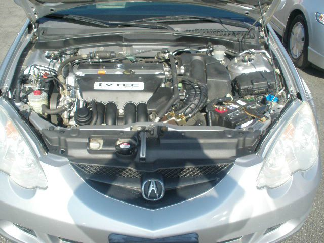 2002 Acura RSX for sale at Auto Wholesale Outlet in North Hollywood CA