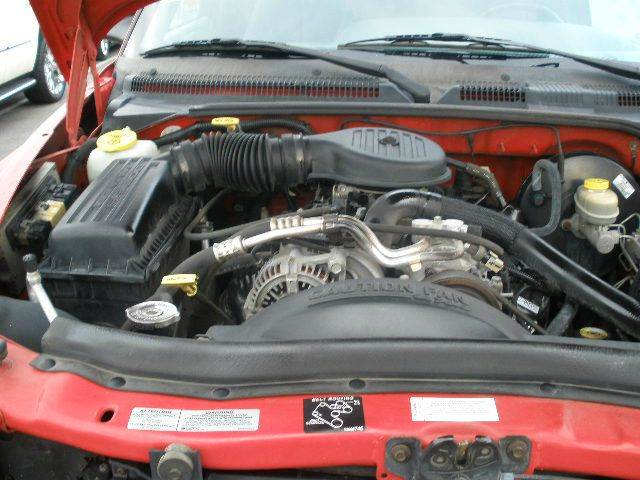 1997 Dodge Dakota for sale at Auto Wholesale Outlet in North Hollywood CA