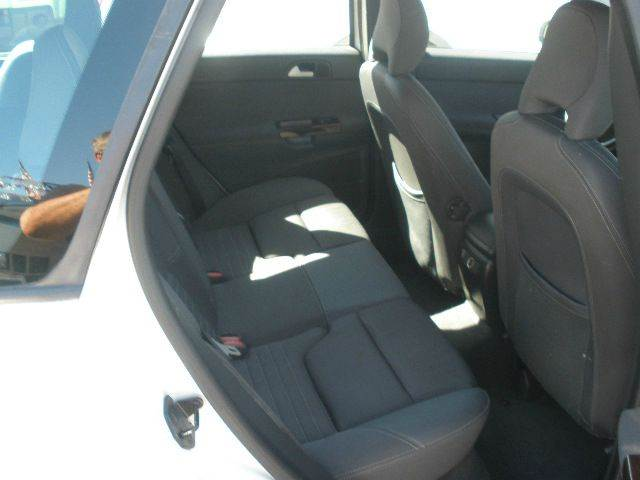 2007 Volvo V50 for sale at Auto Wholesale Outlet in North Hollywood CA
