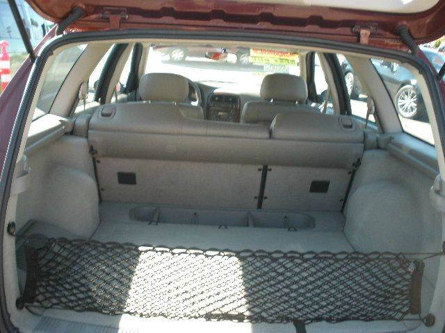 2002 Saturn L-Series for sale at Auto Wholesale Outlet in North Hollywood CA