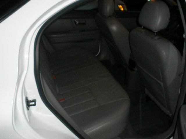 2003 Mercury Sable for sale at Auto Wholesale Outlet in North Hollywood CA