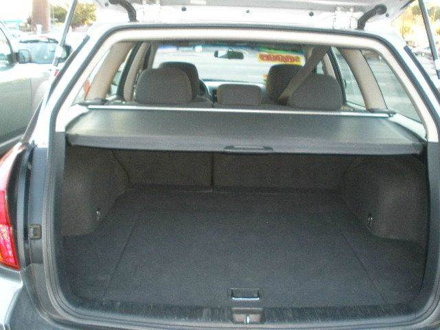 2007 Subaru Outback for sale at Auto Wholesale Outlet in North Hollywood CA