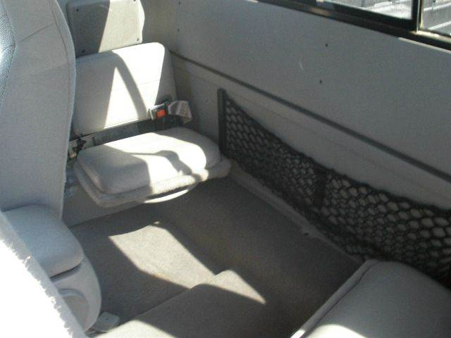 2000 Ford Ranger for sale at Auto Wholesale Outlet in North Hollywood CA