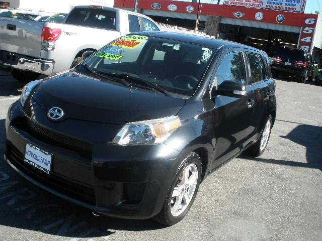 2008 Scion xD for sale at Auto Wholesale Outlet in North Hollywood CA