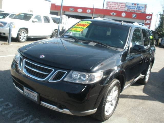 2006 Saab 9-7X for sale at Auto Wholesale Outlet in North Hollywood CA