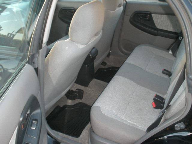 2002 Subaru Impreza for sale at Auto Wholesale Outlet in North Hollywood CA