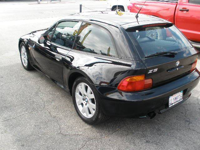1999 BMW Z3 for sale at Auto Wholesale Outlet in North Hollywood CA